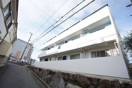 一棟マンション-神戸市垂水区五色山6丁目 その他