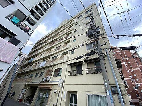 マンション(建物一部)-神戸市中央区二宮町1丁目 外観