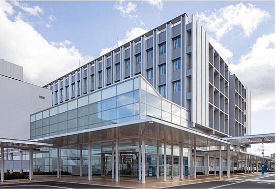 マンション(建物全部)-厚木市元町 厚木市立病院 約630m