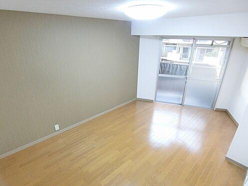 マンション(建物一部)-横浜市中区若葉町3丁目 寝室