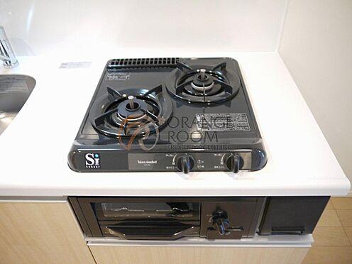 マンション(建物一部)-豊島区南大塚3丁目 自動で温度制御する安全なSiセンサー付です。