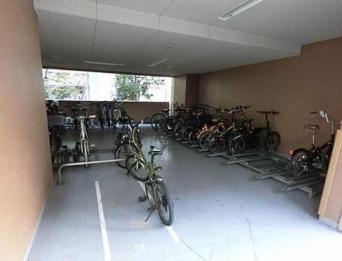 マンション(建物一部)-大阪市中央区島之内1丁目 屋内駐輪スペースあり