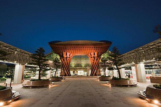 マンション(建物一部)-金沢市昌永町 周辺