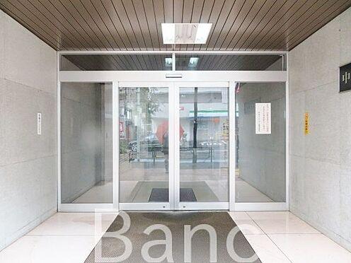 中古マンション-中野区新井1丁目 エントランス