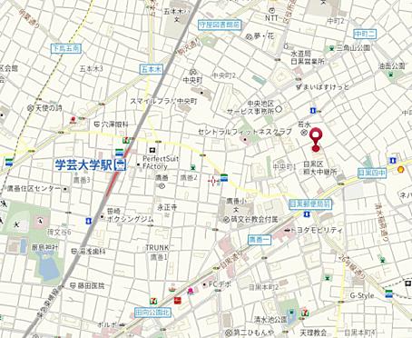 中古マンション-目黒区中央町1丁目 その他