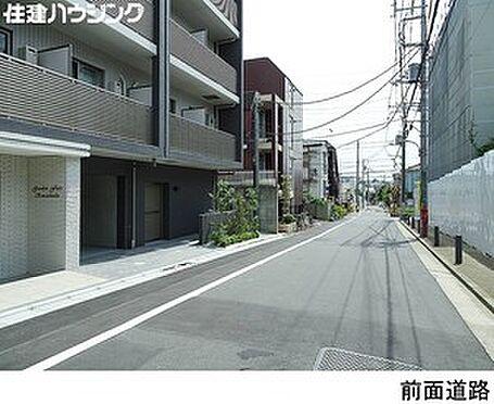 マンション(建物全部)-大田区東雪谷1丁目 周辺