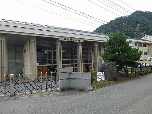 建物全部その他-長野市大字茂菅 西部中学校1500m