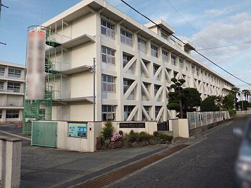 中古一戸建て-大和高田市甘田町 片塩中学校 徒歩 約2分(約140m)