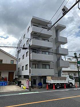 マンション(建物全部)-立川市富士見町2丁目 間取り