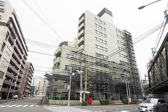 マンション(建物一部)-横浜市西区平沼1丁目 現地外観 正面