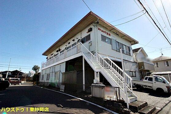 マンション(建物全部)-静岡市駿河区池田 外観