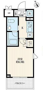マンション(建物一部)-大田区南蒲田2丁目 メインステージ南蒲田・ライズプランニング