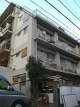 中古マンション-練馬区豊玉北5丁目 外観