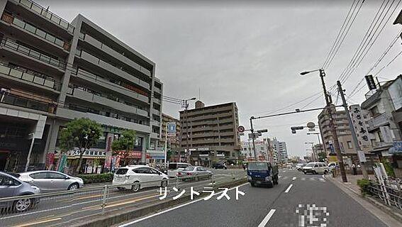 建物全部その他-東大阪市渋川町2丁目 間取り