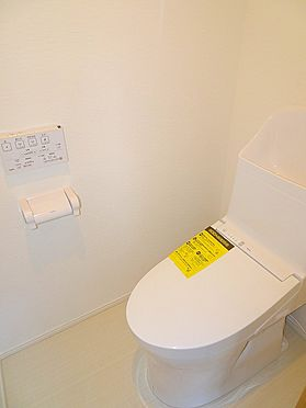 区分マンション-仙台市青葉区台原3丁目 トイレ