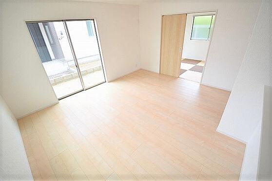 新築一戸建て-仙台市青葉区国見6丁目 居間