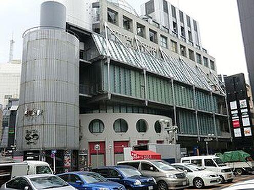 マンション(建物一部)-渋谷区神山町 周辺環境:渋谷ビム