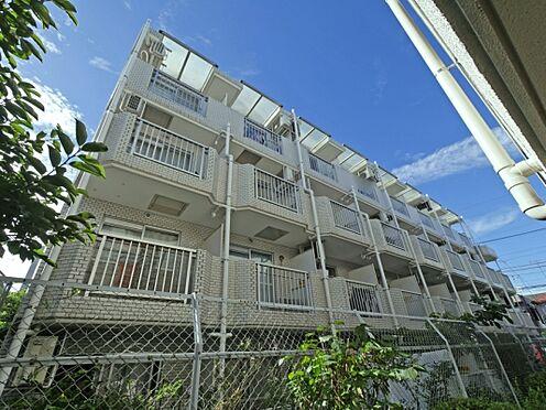 区分マンション-世田谷区上北沢5丁目 セントヒルズ上北沢・ライズプランニング