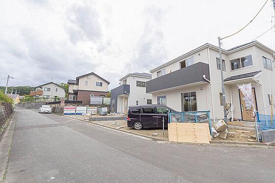 新築一戸建て-仙台市太白区八木山南4丁目 外観