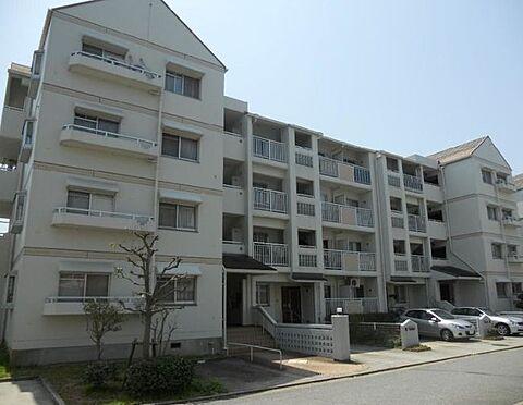 マンション(建物一部)-神戸市北区鹿の子台北町3丁目 外観