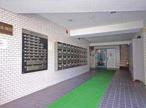 マンション(建物一部)-千代田区神田須田町2丁目 エントランス部分の様子