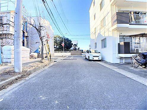 新築一戸建て-名古屋市天白区菅田1丁目 外観