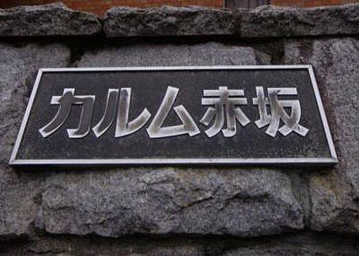 マンション(建物一部)-港区赤坂9丁目 その他