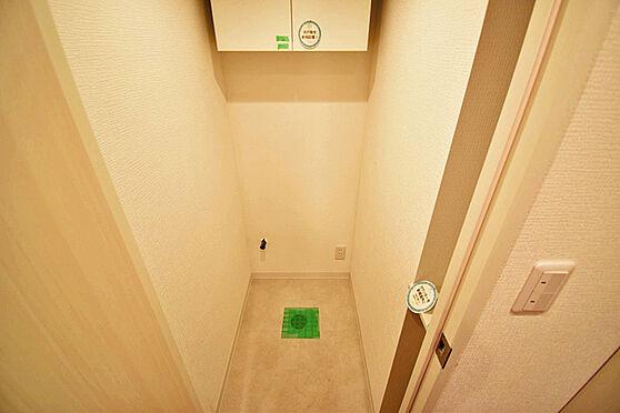 中古マンション-武蔵野市境南町4丁目 トイレ