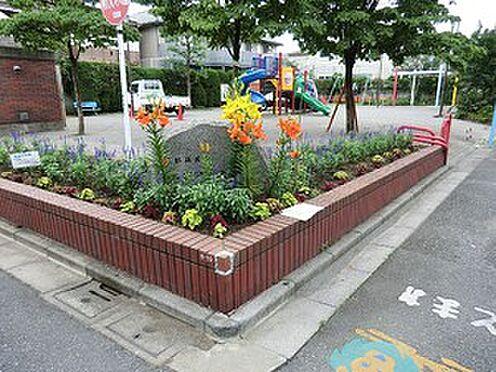 新築一戸建て-杉並区南荻窪2丁目 周辺環境:大宮前児童遊園