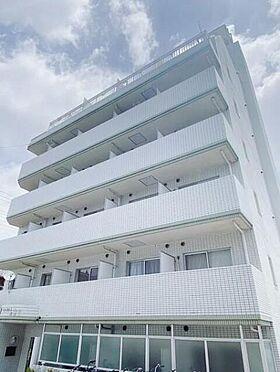 マンション(建物一部)-熊谷市本石2丁目 外観