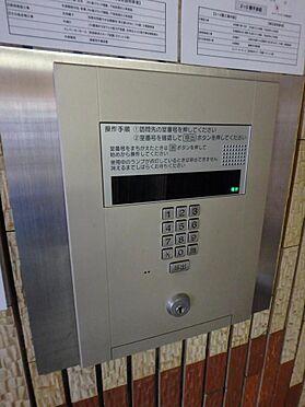 マンション(建物一部)-大阪市生野区林寺2丁目 オートロック完備