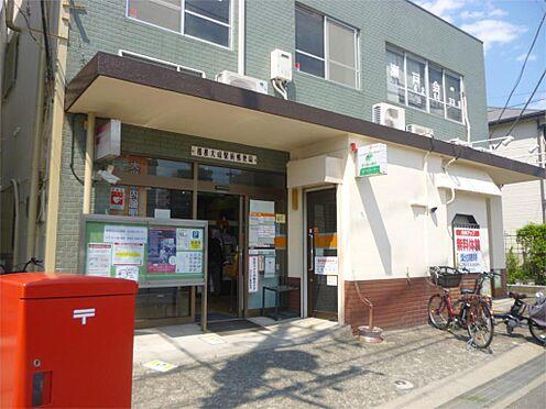 土地-大和市桜森2丁目 相模大塚駅前郵便局(478m)