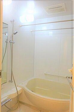 中古マンション-江東区豊洲3丁目 1418サイズの浴室