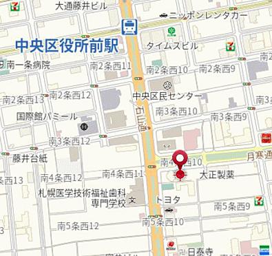 中古マンション-札幌市中央区南4丁目 その他