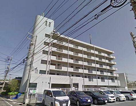 マンション(建物全部)-倉敷市白楽町 外観