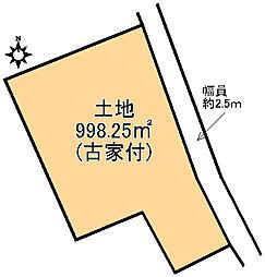 近鉄京都線 平城駅 徒歩11分