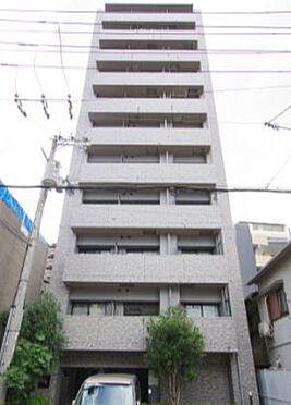 マンション(建物一部)-大阪市福島区海老江5丁目 交通至便な立地