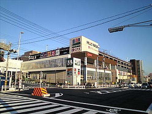 中古一戸建て-名古屋市緑区鏡田 ヒルズウォーク徳重ガーデンズ 2110m