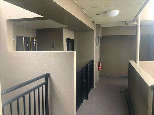 中古マンション-豊田市寿町7丁目 共用部(ホール)