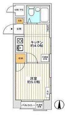 区分マンション-豊島区上池袋1丁目 トップ池袋第三・ライズプランニング