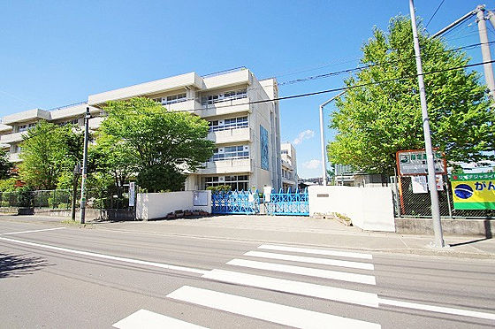 新築一戸建て-仙台市太白区富沢2丁目 富沢中学校 約180m