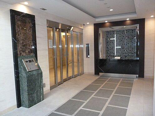 マンション(建物一部)-大阪市西区南堀江3丁目 エントランス