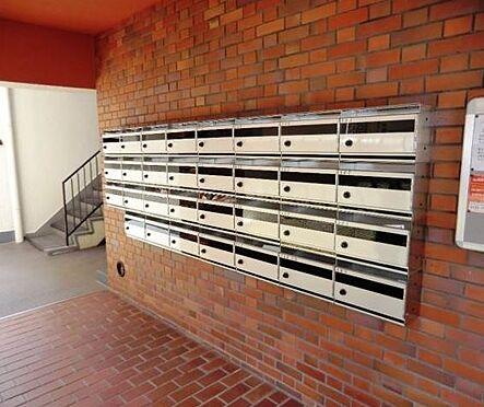 マンション(建物一部)-神戸市灘区八幡町4丁目 便利なメールBOXあり
