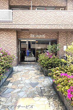 建物一部その他-大阪市淀川区宮原2丁目 新御堂筋近くの好立地