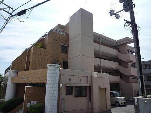 マンション(建物一部)-広島市東区山根町 外観