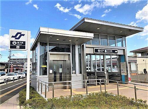 新築一戸建て-仙台市若林区六丁の目中町 東西線「六丁の目駅」約700m