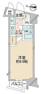 マンション(建物一部)-文京区大塚5丁目 日神パレステージ護国寺・ライズプランニング