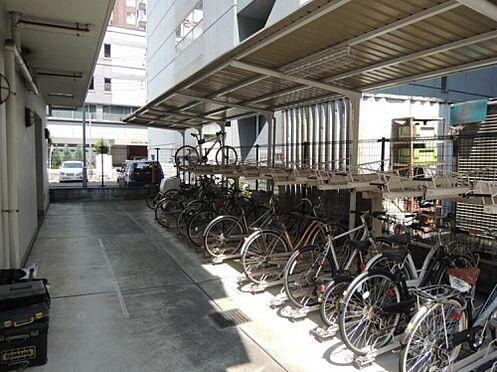 マンション(建物一部)-横浜市港北区新横浜1丁目 設備