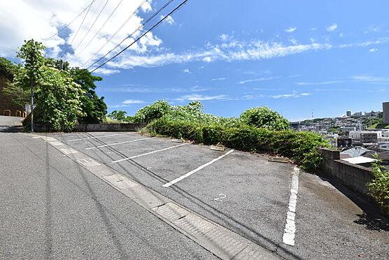 アパート-鹿児島市武3丁目 71.73坪駐車場は無償提供