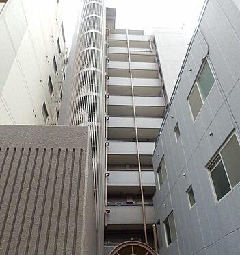 マンション(建物一部)-大阪市浪速区幸町3丁目 シンプルでスッキリとしたデザイン